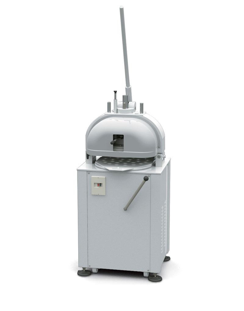 Spezzatrice arrotondatrice - serie SA