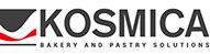 Kosmica — Bakery and Pastry Solutions Logo
